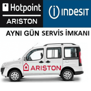hotpoint ariston teknik servis